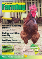 African Farming March April 2019
