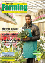 African Farming May June 2019