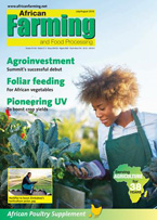 African Farming July August 2018