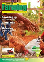 African Farming July-August 2020