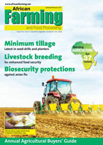 African Farming January February 2017