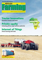 African Farming May June 2017