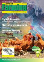 African Farming May-June 2020