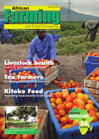 African Farming July August 2014