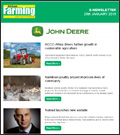 African Farming e-newsletter