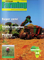 African Farming July-Aug-2013