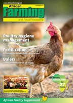 African Farming July August 2017