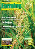 African Farming March April 2017