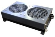 Booyco evaporator for Bell tractors