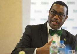 AfDB president Adesina wins 2017 World Food Prize