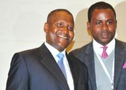 "Aliko Dangote shares secret of backward integration with investors: ""Produce the entire value chain"""