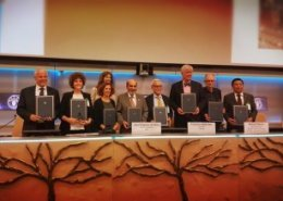 Future Food Institute and FAO to tackle food and climate crisis