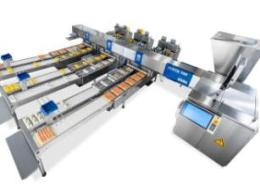 Moba unveils new egg grading machine
