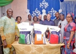 Farm Support Services holds seminar series for Nigerian farmers