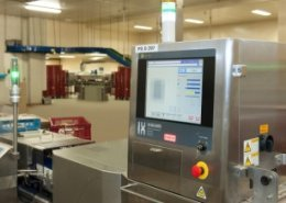 Ishida's all-seeing X-Ray inspection system to enhance quality assurance in poultry processing