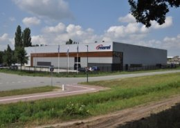 Marel Poultry opens new production facility in the Netherlands