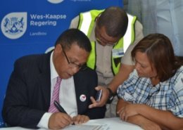 Western Cape launches Producer/Farmer register