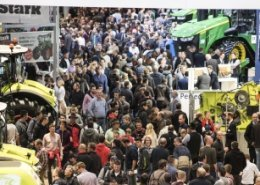Agritechnica machinery conference to explore access to emerging markets