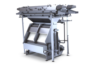 Cannon Equipment unveils dairy crate cleaning solution