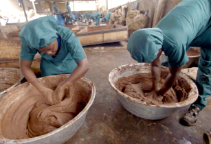 Palladium provides debt finance for female shea nut pickers in Ghana
