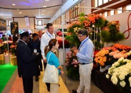 Africa's horticulture players get boost during IFTEX 2018