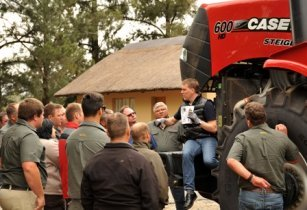 Case IH Training AME April 16 4