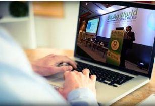 BioAg World Congress 2021: the key global event for biologicals