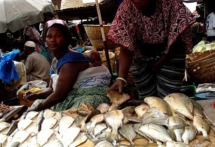 Bakoteh Fish Market aims to accommodate more vendors in the future