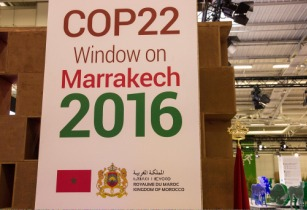 COP22 Climate alliance Org Flickr