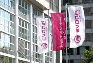 Evonik Industries offices
