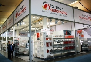 Farmer Automatic exhibition
