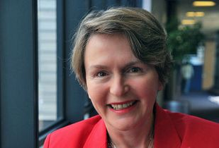 South Africa's Western Cape premier, Helen Zille. (Image source: Wikimedia Commons)