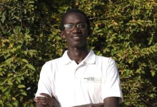 Senegalese entrepreneurs win US$2,000 seed-fund