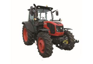 ArmaTrac showcases new tractor model at SIMA 2019