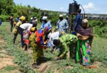 Case IH extends support to strengthen sustainability of Ghana�s agriculture