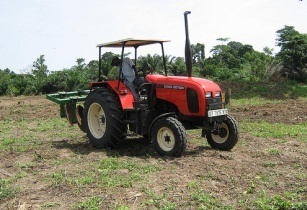 Tractor Africa