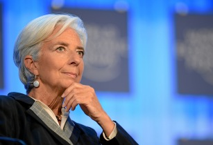 Women in Economic Decision making Christine Lagarde 8414041294