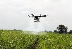 Valmont and Prospera Technologies join for autonomous crop management technology