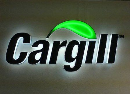 Cargill investing heavily in Ivory Coast cocoa sector
