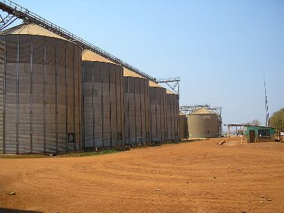zambia_grain_silos_and_weighing_bridge