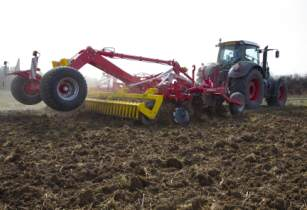 synkro 5030t pottinger