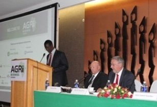 Agribusiness East Africa 2014