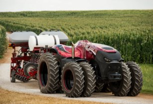 Case IH celebrates 175 years of agricultural equipment production