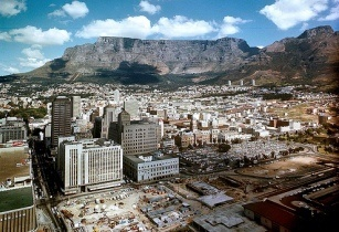 Cape Town South Africa UN Photo