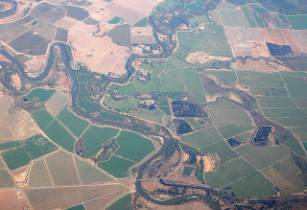 Farm Aerial Doc Searls Flickr