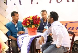 Ethiopian horticultural trade fair to open in March