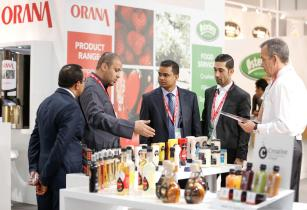 Image 02 New and Innovative F 26B products at Gulfood