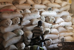 Lending scheme to stimulate African agribusiness