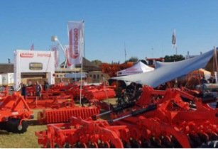 Maschio Gaspardo opens new office in South Africa