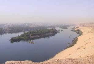 River Nile Egypt Kirloskar